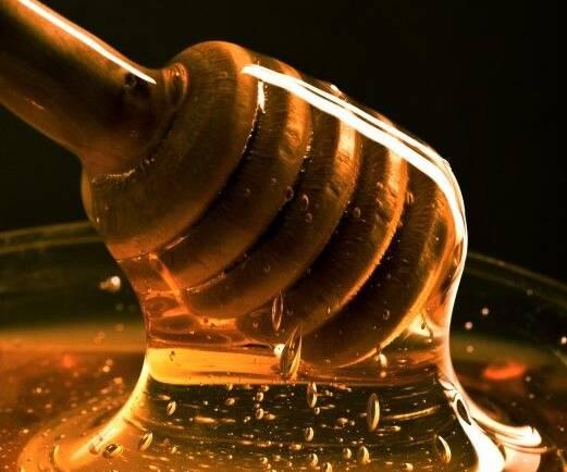 Γιατί μέλι και όχι ζάχαρη ?